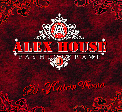 20.05.2006 | Презентация диска «Alex House II» от DJ Катрин Весны @ Дуат (СПб)